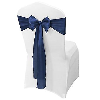 Wedding Chair Sashes Ribbon Party Decoration