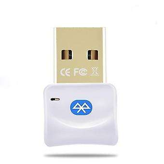 Adattatore Usb Bluetooth 5.0 / Trasmettitore Dongle 5.0 / Ricevitore Mini Audio