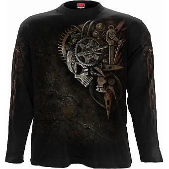 Diesel Punk Pitkähihainen T-paita