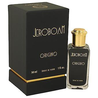 Jeroboam Origino Extrait De Parfum Spray (Unisex) By Jeroboam 1 oz Extrait De Parfum Spray