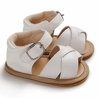Us Stock Fashion Newborn Infant Baby Sandals