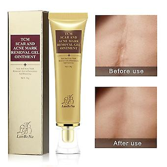 Acne Scar Removal Gel Stretch Marks Cream