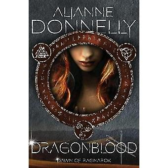 Dragonblood by Alianne Donnelly - 9781948325165 Book