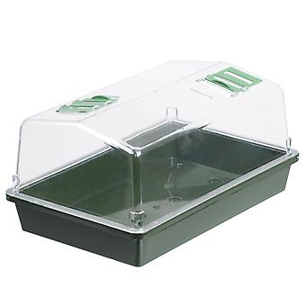 Nature Early Bed Box 55x31x21 cm