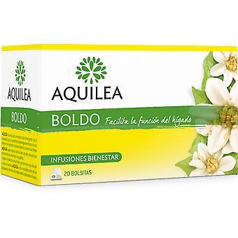 Aquilea Boldo Infusion 20 Envelopes
