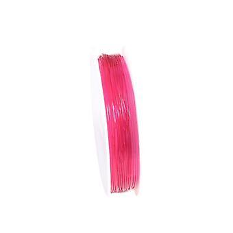 Plastic crystal diy kralen stretch koorden, elastische lijn sieraden, draad string