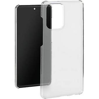 Hama Antibakteriell Cover Samsung Galaxy A52 Transparent