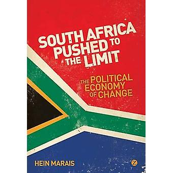 Hein Marais työnsi Etelä-Afrikan rajalle
