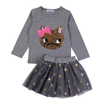 Neue Herbst Baby-Kleidung (Set 2)