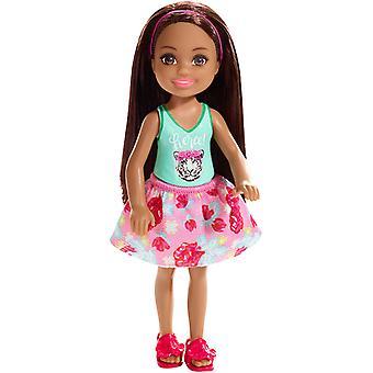 Barbie Chelsea Dolls Assortment
