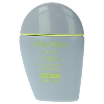 Shiseido Sun Care Sports BB Spf50+ #Dark 12 gr