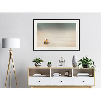 Juliste - Lonely Cruise-60x40