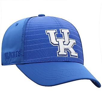 Kentucky Wildcats NCAA TOW McGavin Stretch Fitted Hat