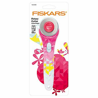 Rotary Cutter: Fashion Stick: Flower: 45mm