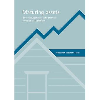 Maturing assets by Hal PawsonCathie Fancy