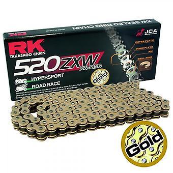 RK Kjede GB520ZXW 108 Gull 520ZXW X 3012448RK RK520ZXW RK520ZX W Goldx Super