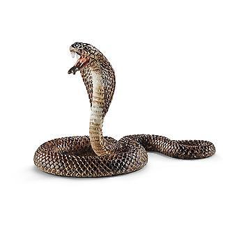 Schleich Wild Life - Cobra Figuur