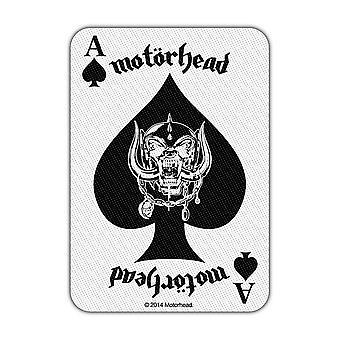 Motorhead - Spar es- kortstandardrettelse