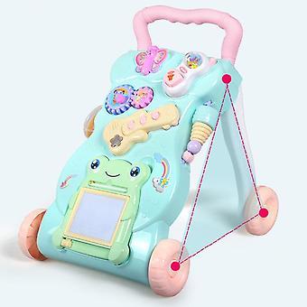 Baby Walker Chariot multifonction pour tout-petits