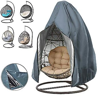 Patio Opknoping Stoel Cover, ei stoel cover, waterdichte Egg Swing Chair Cover