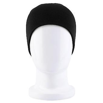 Fashion Soft Knitted Beanie Hat Winter Warm Unisex Mannen Vrouwen Ski Cap Nieuw