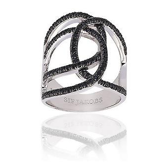Ladies' Ring Sif Jakobs R11199