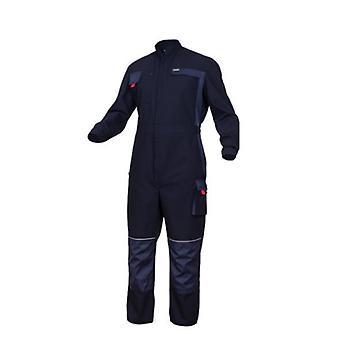 SareTex Mechanik overall blauw (10-628)