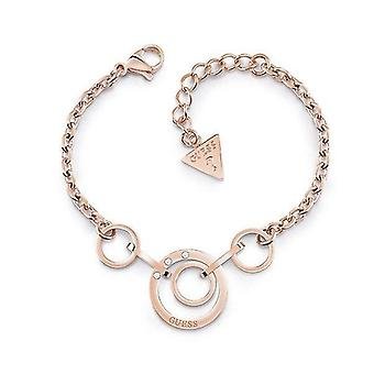 Guess jewels new collection bracelet ubb29029-s