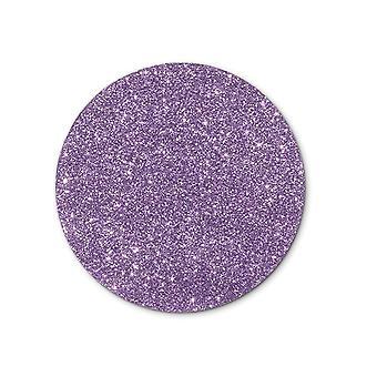 LAATSTE PAAR - Single Lilac A4 Sheet Glitter Card voor Ambachten   Gekleurde kaart voor ambachten