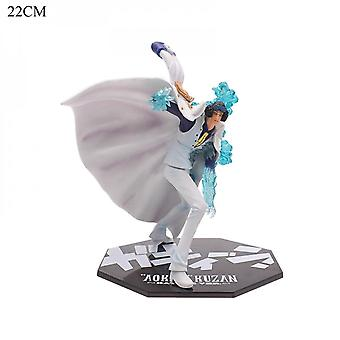 Anime Characters Cartoon Characters Admiral Pvc Action Model Series Doll Toys