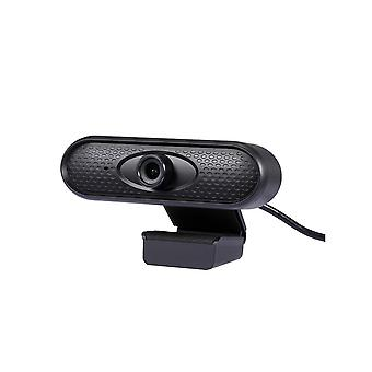 1080p Hd Webcam Web Camera Pc Computer Web Cameras Usb Driver-free Webcams With Mic For Teleconferencing Live Streaming