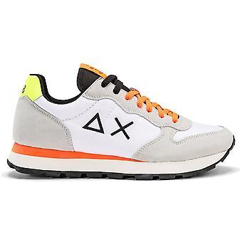 SUN68 Tom fluo nylon z41102 01 - men's footwear