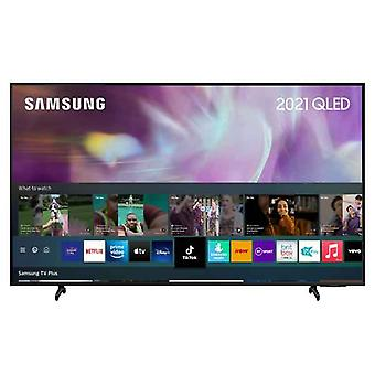 "Älytelevisio Samsung QE65Q60A 65"" 4K Ultra HD QLED WiFi"
