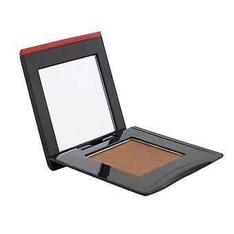 Shiseido POP PowderGel Eye Shadow - # 04 Sube-Sube Beige 2.2g/0.07oz