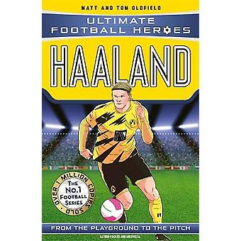 Haaland (Ultimate Football Heroes - The No.1 football series)