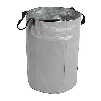 Garden waste bag reusable leaves bag bin refuse rubbish sack bag for yard park garden