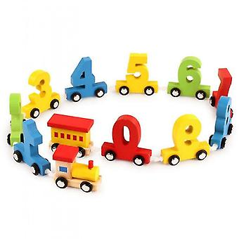 Caraele Rain Toy Baby Assembly Building Block 1-2-3 Years Old Intellectual Toy