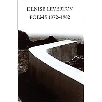 Poems 1972-1982 (New Directions Paperbook)