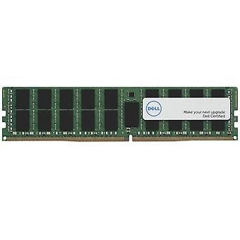 DELL A9755388, 16 GB, DDR4, 2400 MHz, 288-benet DIMM, sort, grøn