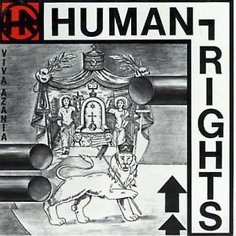 Hr - Human Rights [Vinyl] USA import