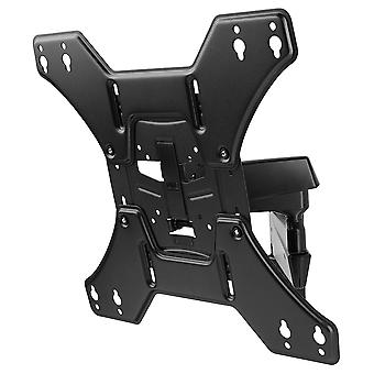 One For All Turn and Tilt Wall Mount For 32-60 inch TV Bracket Turn 180