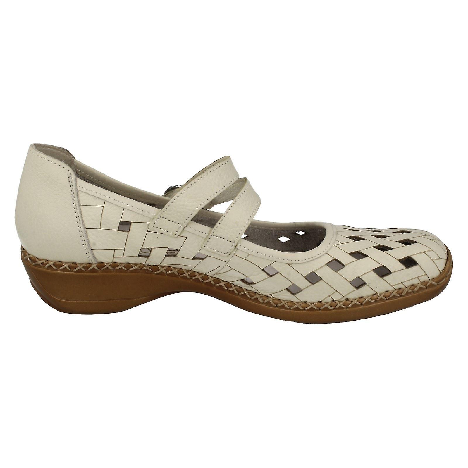 Ladies Rieker Casual Summer Shoes 41375