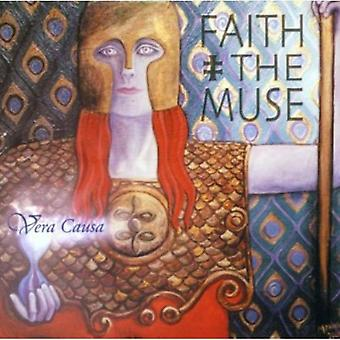 Faith & the Muse - Vera Causa [CD] USA import