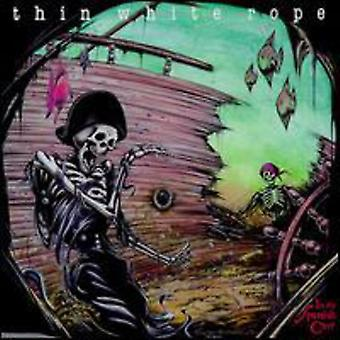 Thin White Rope - In the Spanish Cave [CD] USA import