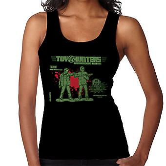 Toy Hunters Supernatural Women's Vest
