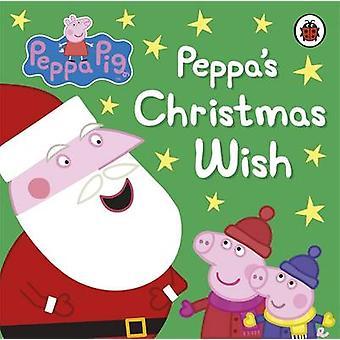 Peppa Pig Peppas Christmas Wish door lieveheersbeestje
