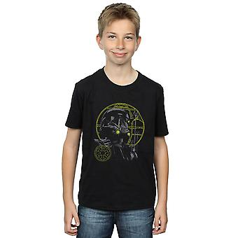 Star Wars Boys Rogue One Death Trooper Protector T-Shirt