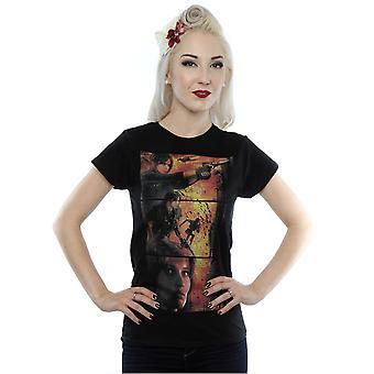 Star Wars Rogue ein Jyn Comic Strip die Frauenunterhemde