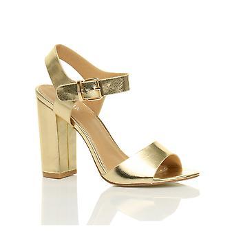 Classic New høy kvalitet kvinners sko silke stiletto hæl