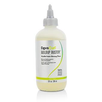 Devacurl Buildup Buster (micellar Water Cleansing Serum - For All Curl Types) - 236ml/8oz